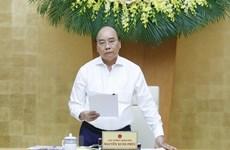 Премьер-министр: Город Хошимин должен вернуть себе статус экономического локомотива страны