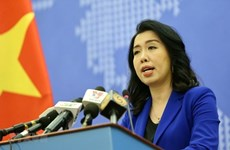 Вьетнам отвергает односторонний запрет Китая на рыболовство в Восточном море