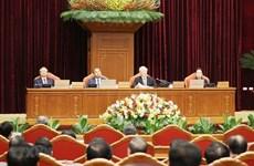 Генеральный секретарь Нгуен Фу Чонг наметил основные задачи для 12-го пленума ЦК КПВ