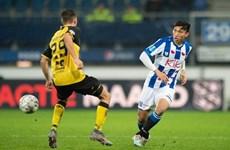 Договор вьетнамского защитника с футбольным клубом Херенвеен будет обсуждаться