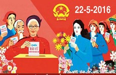 К XIII съезду КПВ: Доверяй народу, полагайся на народ, пусть народ выберет квалифицированных и талантливых чиновников