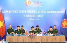 Заместитель министра обороны: Страны АСЕАН доказывают эффективное сотрудничество в борьбе с COVID-19