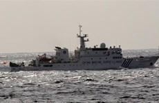 Япония выступает против вторжения китайских кораблей в территориальные воды