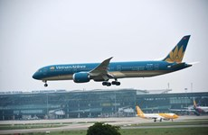 Vietnam Airlines организует больше внутренних рейсов