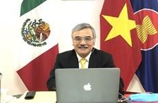 АСЕАН и Мексика обменились опытом в работе по профилактике и борьбе с COVID-19