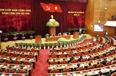 12-й пленум ЦК КПВ ХII созыва завершился