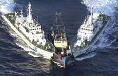 ОБВД протестует против действий Китая, провоцирующих напряженность в Восточном море