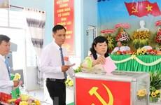 К XIII съезду КПВ: Ужесточение ответственности лиц, номинирующих кандидатов