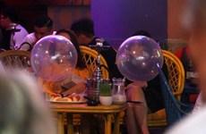 «Веселые шарики» могут быть добавлены в список запрещенных наркотиков