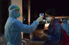 На утро 18 мая не было зарегистрировано новых случаев заболевания COVID-19