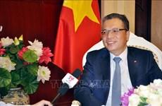 Наследие президента Хо Ши Мина – руководство по внешней политике Вьетнама