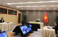 Премьер-министр Нгуен Суан Фук принял участие в 73-й сессии Всемирной ассамблеи здравоохранения