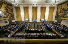 Вьетнам призвал уделять больше внимания ситуации с COVID-19 в Сирии