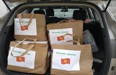 «Спасибо Доктор» - кампания вьетнамских волонтеров в поддержку российским врачам