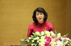 Национальное собрание рассматривает вопрос о присоединении Вьетнама к Конвенции МОТ против принудительного труда