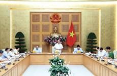 Совещание по обсуждению помощи для PetroVietnam и Vietnam Airlines