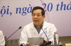Представитель Минздрава: Все тяжелые пациенты с COVID-19 вылечились от вируса