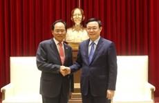 Ханой приветствует инвесторов из РК