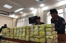 Тайваньский мужчина привлечен к ответственности за торговлю наркотиками