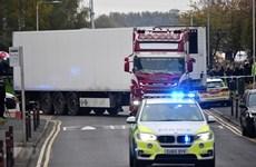 Французская и бельгийская полиция арестовали 26 человек, причастных к гибели 39 вьетнамцев в Великобритании