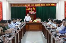Вьетнам решительно выступает за разрешение споров в Восточном море в соответствии с международным правом