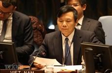Посол: Вьетнам отдает приоритет защите гражданских лиц в вооруженных конфликтах