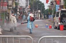 Иностранные журналисты высоко оценивают борьбу Вьетнама против COVID-19
