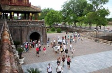 """Вьетнамский туризм стремится вернутся к """"нормальной жизни"""""""