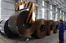 Хоа Фат экспортирует 120.000 тонн стальных заготовок в Китай