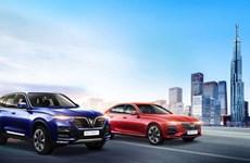 VinFast будет продавать электромобили на рынке США в 2021 году