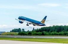Vietnam Airlines запустит 6 новых внутренних маршрутов