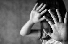 Начался месяц действий против жестокого обращения с детьми