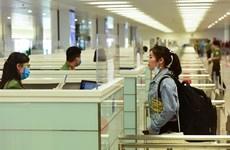 Продление запрета на въезд во Вьетнам иностранцев