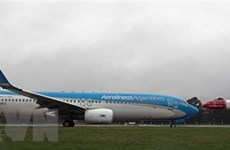 Европейские авиакомпании начали возобновлять обслуживание