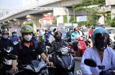 Вьетнам ждет больше волн жары в июне