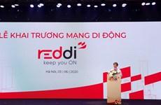 Новый виртуальный оператор сотовой связи Reddi