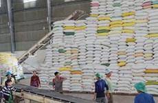Экспорт риса растет как в объеме, так и в цене