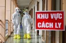 Эксперт: Быстрая реакция - залог успеха Вьетнама в борьбе с COVID-19
