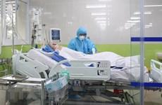 В течение 50 дней подряд во Вьетнаме отсутствуют новые случаи COVID-19, а пациент №91 постепенно восстанавливается