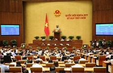 Ратификация НС соглашений между ЕС и Вьетнамом, конвенции МОТ