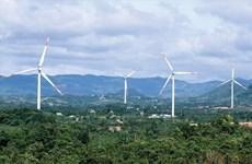 Провинция Хатинь дала зеленый свет ветровой электростанции стоимостью 696,5 млн. долл. США