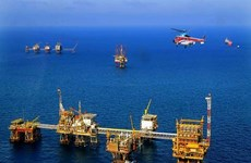 PetroVietnam сократит затраты на эксплуатацию сырой нефти в период 2020-2025 гг.
