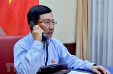 Вьетнам и Швейцария обсудили меры для развития сотрудничества