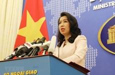 Вьетнам призывает страны содействовать миру и безопасности в Восточном море