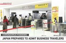 Япония рассматривает возможность смягчения ограничений на въезд во Вьетнам