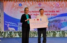 Япония и ПРООН предоставят помощь в профилактике COVID-19 для бедных домохозяйств