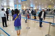 Вьетнам и Япония договорились о постепенном смягчении ограничений на поездки