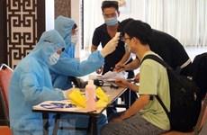 Во Вьетнаме в течение 65 дней подряд отсутствуют новые случаи COVID-19