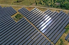 Премьер-министр призвал эффективнее управлять проектами солнечной энергии для обеспечения национальной безопасности