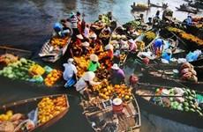 Дельта Меконга сотрудничает с Vietnam Airlines для продвижения туризма